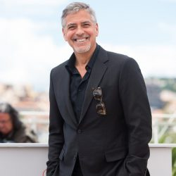 George Clooney Net Worth $500 million.