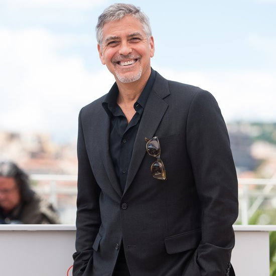 George Clooney Net Worth $500 million.