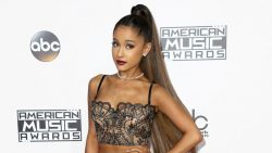 Ariana Grande Net Worth $35 million