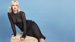 Jennifer Lawrence Net Worth $120 million