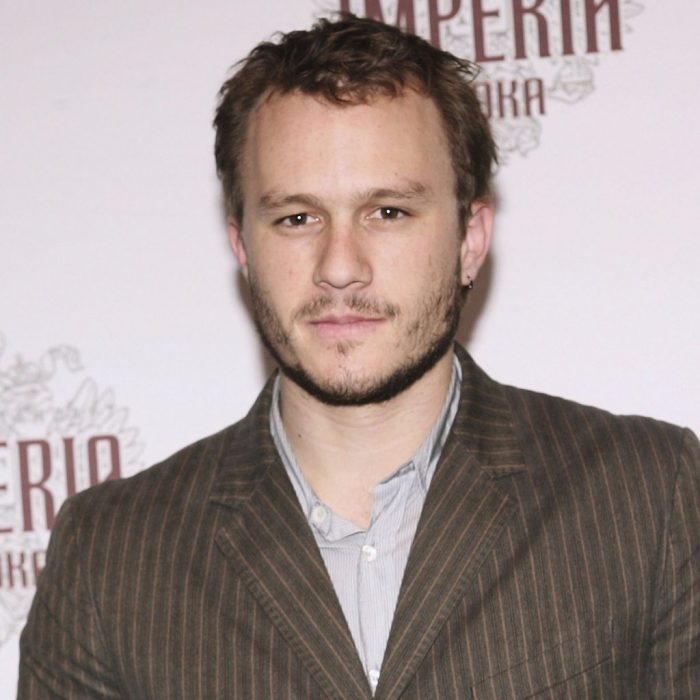 Heath Ledger Net Worth $16 millon