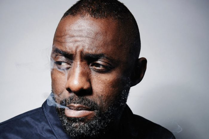Idris Elba Net Worth $20 million