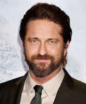 Gerard Butler Net Worth $30 million