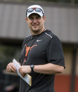 Tom Herman net worth $11 million.