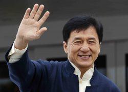 Jackie Chan Net Worth $350 million