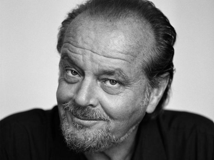 Jack Nicholson Net Worth $400 million
