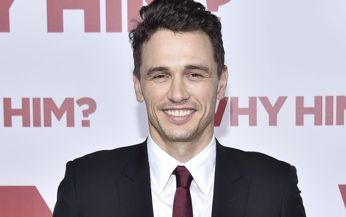 James Franco Net Worth $30 million