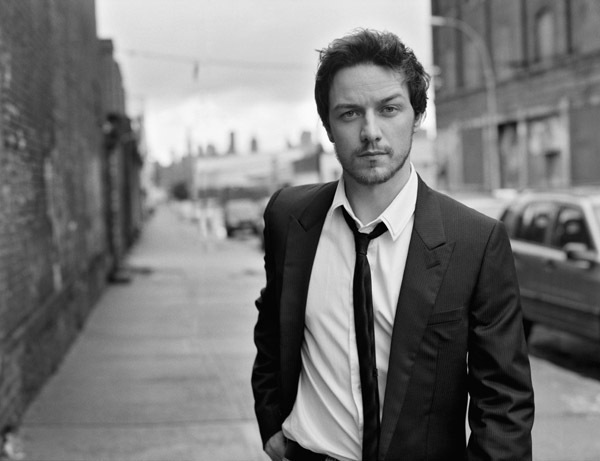 James McAvoy Net Worth $17 million