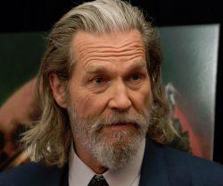 Jeff Bridges Net Worth $70 million