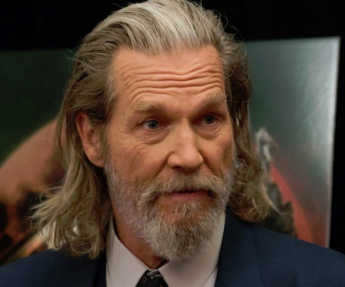 Jeff Bridges Net Worth $70 million