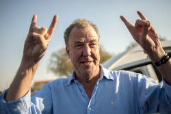 Jeremy Clarkson net worth $58 million.