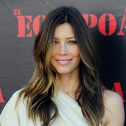 Jessica Biel Net Worth $18 million