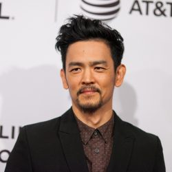 John Cho Net Worth $20 million