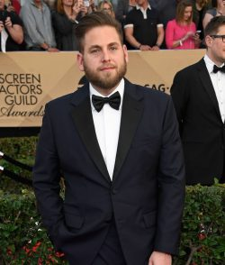 Jonah Hill Net Worth $30 million