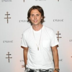 Jonathan Cheban Net worth $4 million.