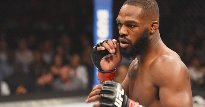 Jon Jones Net Worth $10 million