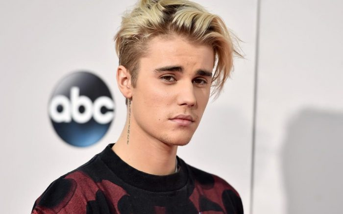 Justin Bieber Net Worth $265 Million