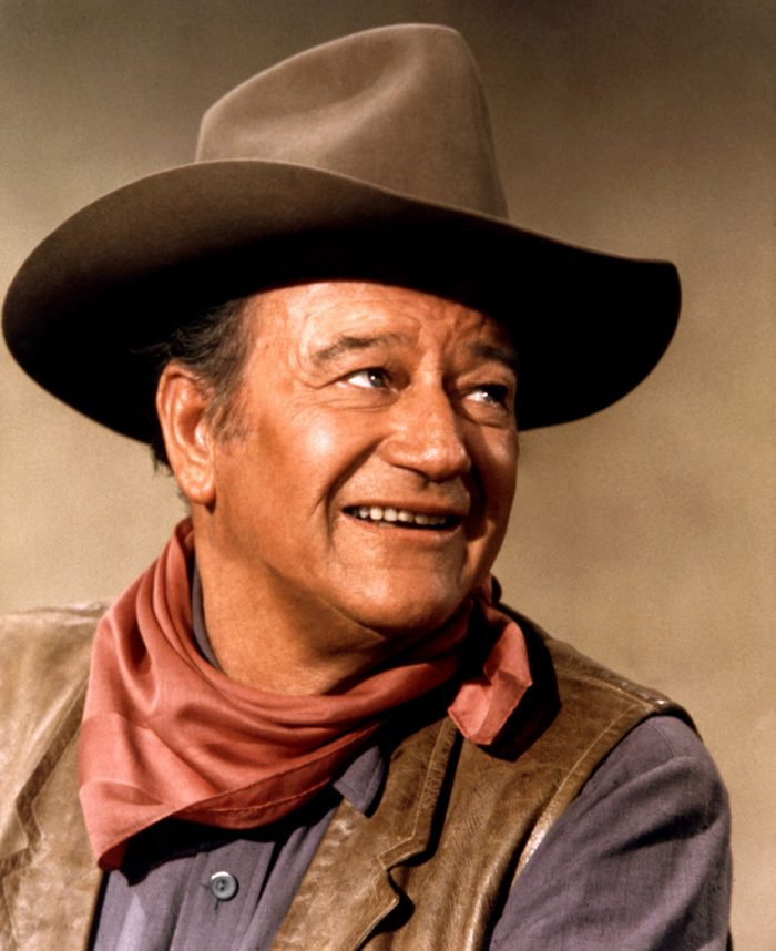 John Wayne Net Worth $50 million