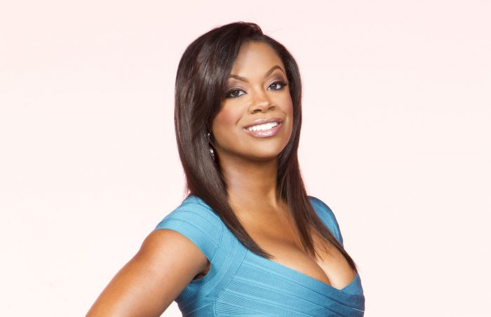 Kandi Leniece Burruss-Tucker Net worth $34 million