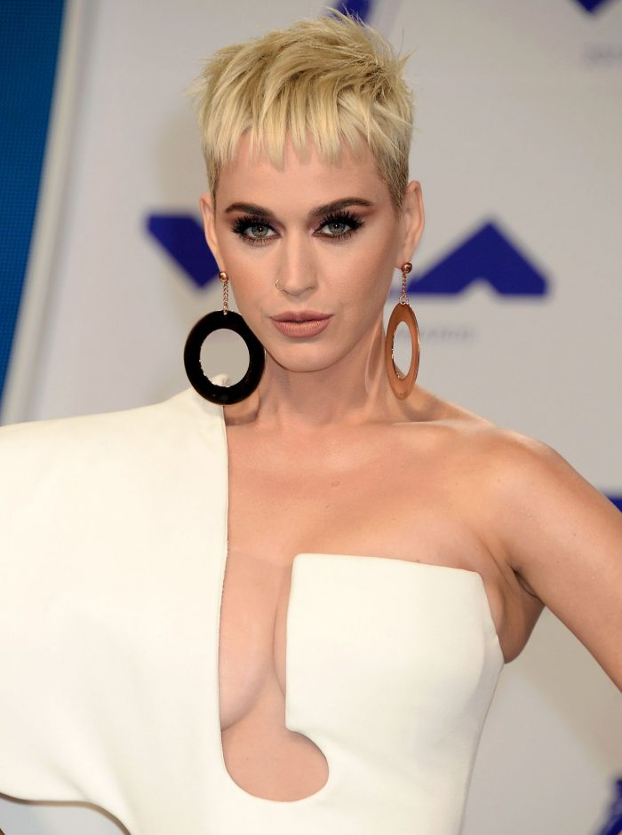 Katy Perry Net Worth $135 million