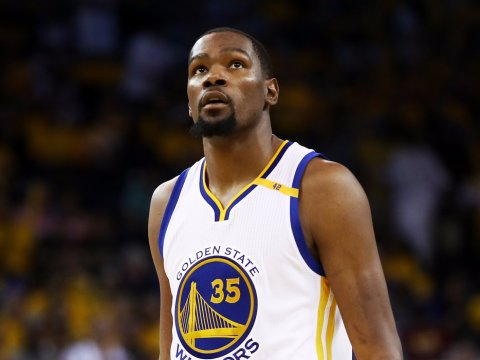 Kevin Durant net worth $148 million dollars.