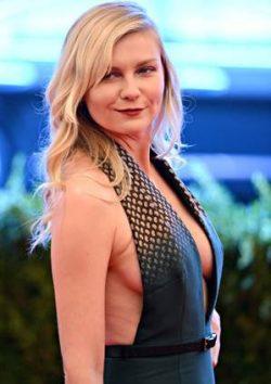 Kirsten Dunst Net Worth $25 million