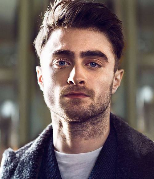 Daniel Radcliffe Net Worth $110 Million