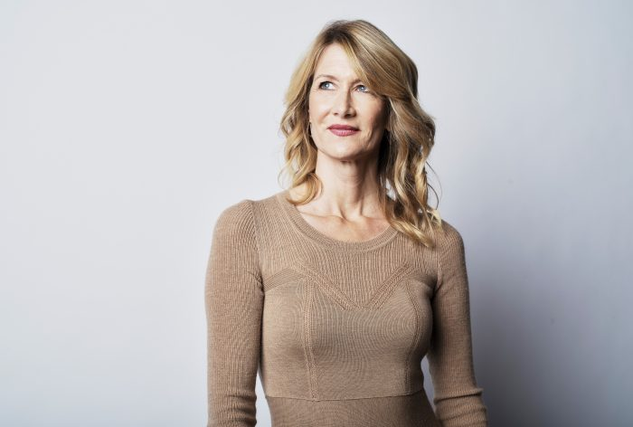 Laura Dern Net Worth $12 million