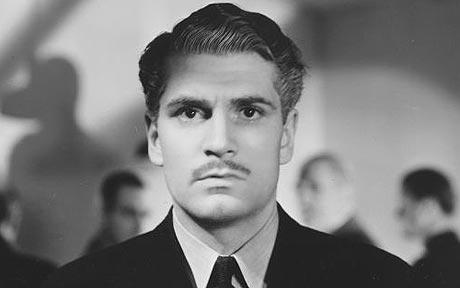 Laurence Olivier Net Worth $20 million
