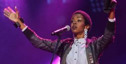 Lauryn Hill Net Worth $10 million