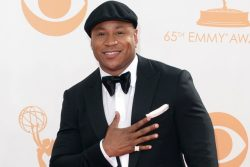 LL Cool J Net Worth $100 million