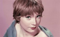 Shirley MacLaine Net Worth $50 million