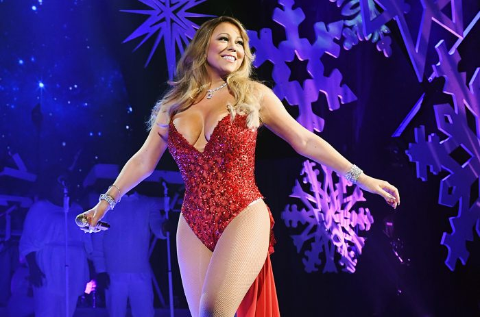 Mariah Carey Net Worth $520 million