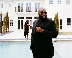 Rick Ross Net Worth $35 million