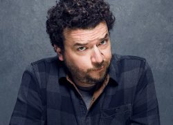 Danny McBride Net Worth $25 million