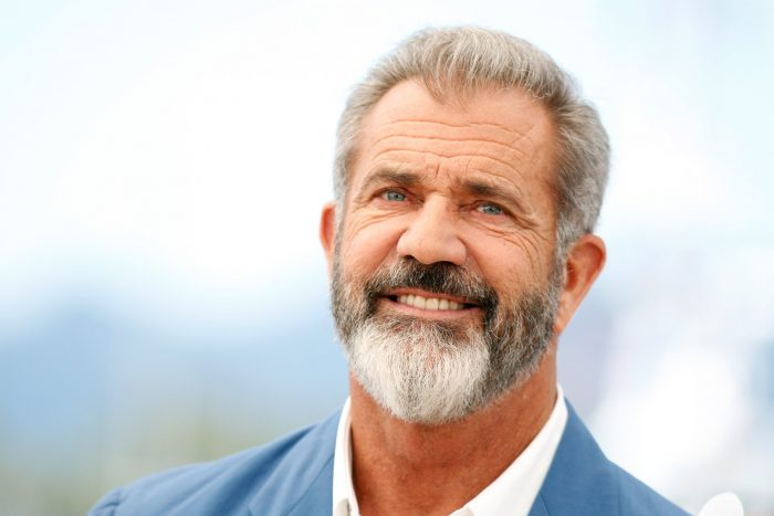 Mel Gibson Net Worth $425 million