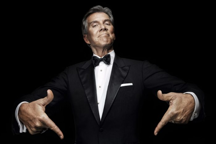 Michael Buffer Net Worth $375 Million