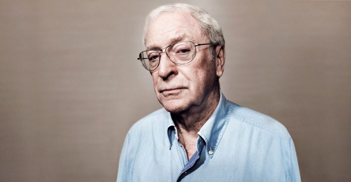 Michael Caine Net Worth $75 million