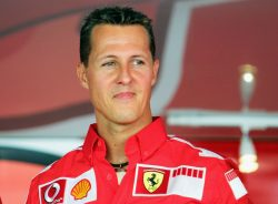 Michael Schumacher Net worth $700 million.