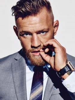 Conor McGregor Net Worth $85 Million