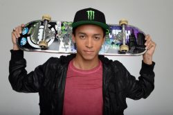 Nyjah Huston Net Worth $6 Million