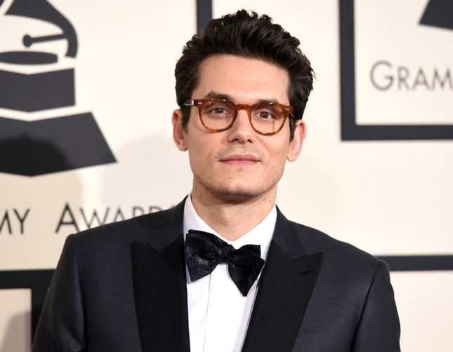 John Mayer Net Worth $40 million