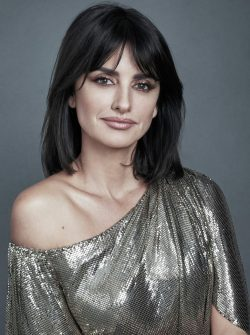Penélope Cruz Net Worth $55 million