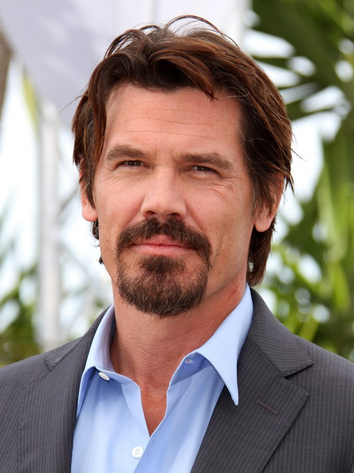 Josh Brolin Net Worth $35 million