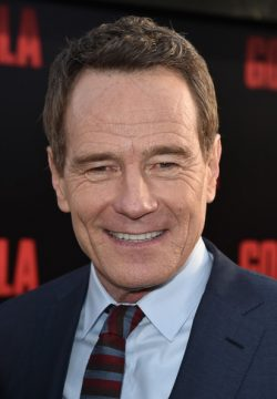 Bryan Cranston Net Worth $30 million
