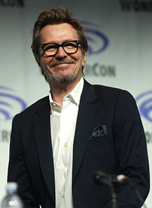 Gary Oldman Net Worth $40 million