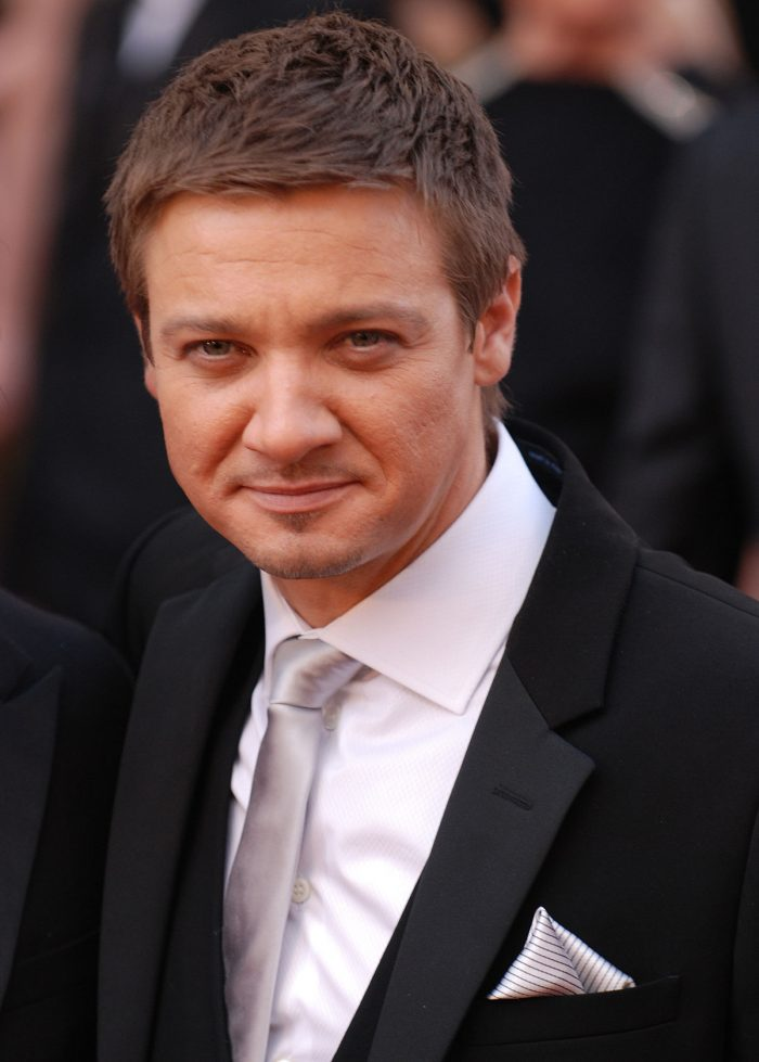 Jeremy Renner Net Worth $50 million