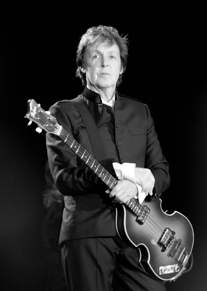 Paul McCartney Net Worth $660 million