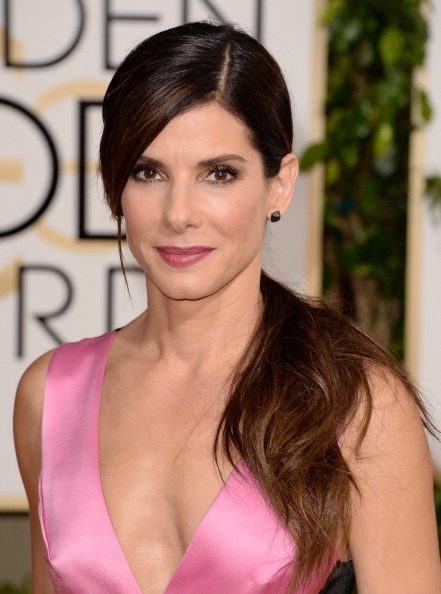 Sandra Bullock Net Worth $200 million
