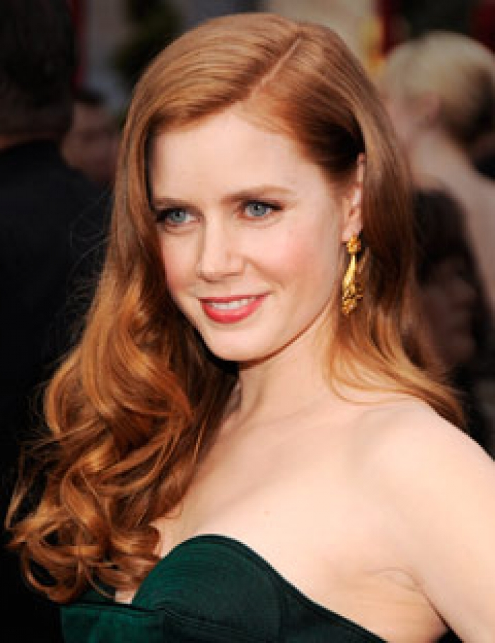 Amy Adams Net Worth $60 million